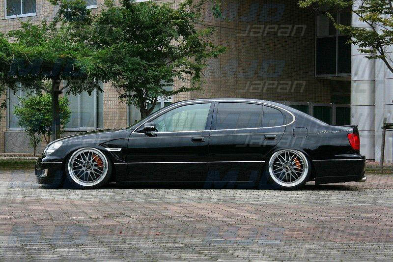 2003 Lexus Ls430 >> Aimgain Lexus GS300 (JZS160/161) Jyun VIP 3P Aero Set FRP | Miami FL Japan Parts, JDM and Japan ...