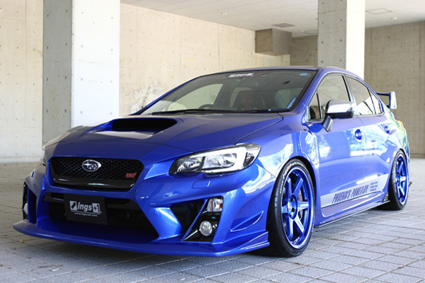 Ings 1 N Spec Front Bumper Hybrid Aero For Subaru Wrx Make Your Own Beautiful  HD Wallpapers, Images Over 1000+ [ralydesign.ml]