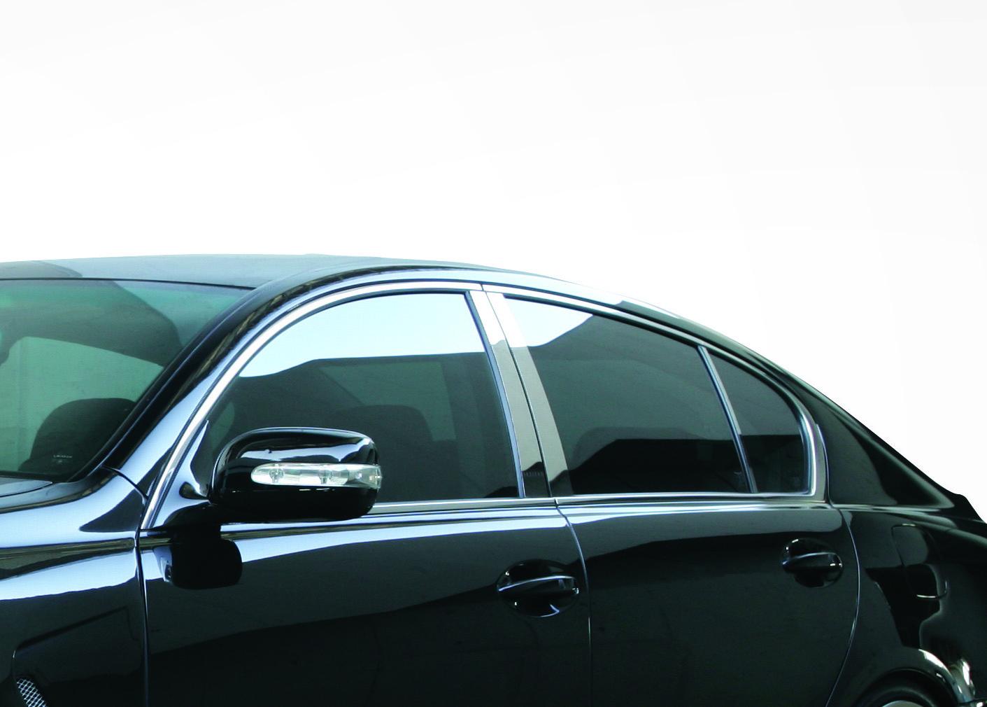 Artisan Spirits Lexus 06+ GS350/430/450h UZS/GRS19# 3P ...