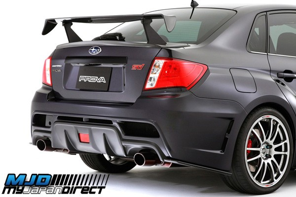 damd sturm racing rear wing carbon for subaru impreza wrx sti gvb los angeles ca japan parts jdm and japan body kit damd sturm racing rear wing carbon for subaru impreza wrx sti gvb