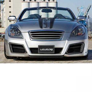 SC430_front bumper