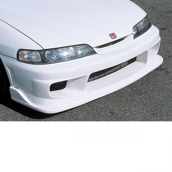 front bumper