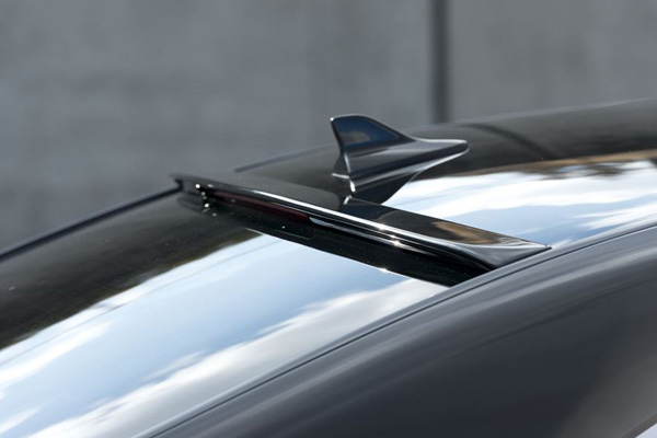 Aimgain Jyun Vip Exe 5p Aero Set Frp For Lexus Ls460