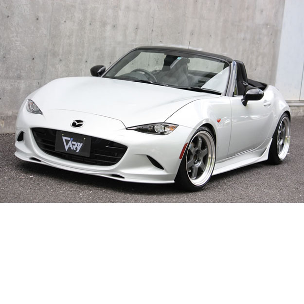 Nd Mazda Miata Body Kits – Autocars