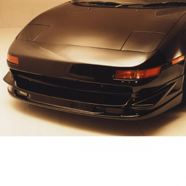 mr2 front