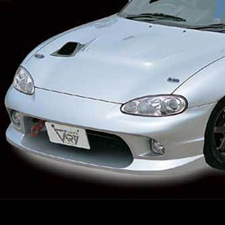 Garage Vary T-1 Front Bumper (FRP) For Miata (NB) M/C